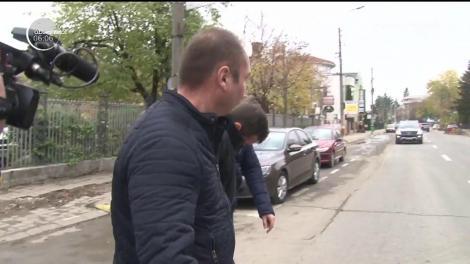 Doi indivizi din Bacău au fost arestați pentru tâlhărie