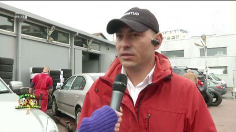 Trucuri și sfaturi utile pentru șoferii români! Cum alegem anvelopele potrivite și cum verificăm mașina!