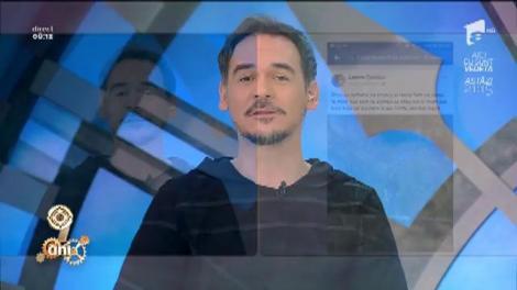 """Ai văzut multe la viața ta, dar nu și mesajul acesta de pe Facebook! Răzvan și Dani au găsit """"campionul"""" la inspirație!"""