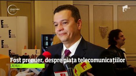 Cei mai mari jucători de pe piaţa telecomunicaţiilor s-au adunat la singura convenţie din ţară destinată pieţei de profil pentru a dezbate noile tehnologii media