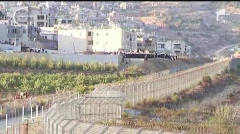 Un român a fost arestat în Israel după ce a reuşit să pătrundă într-o bază militară