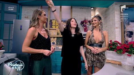 """24 de ani de Antena 1! Seria amintirilor din '93 continuă cu Anca Lungu: """"Intram în clasa întâi. Recunosc, eram o tocilară"""""""