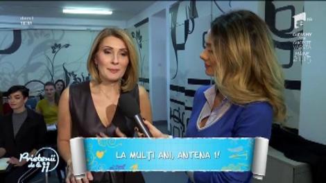 24 de ani de Antena 1! Intact Media Academy, locul în care viitorii jurnaliști sunt formați