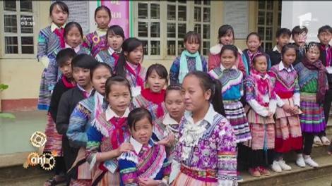 24 de ani de Antena 1. Concurenții de la Asia Express ne-au făcut multe urări de ziua noastră, direct din Vietnam