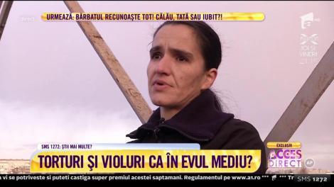 Mama Mădălina, acuzație gravă despre tatăl copilului ei: ''Intenţia lui este să mă omoare!''