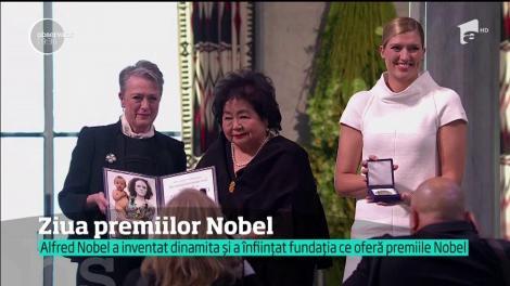 Ziua premiilor Nobel. Campania Internaţională pentru Abolirea Armelor Nucleare, recompensată