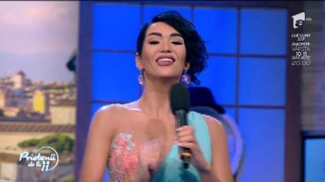 """Margherita & Viorica & Ioniță din Clejani - """"Primăvara vieții mele"""""""