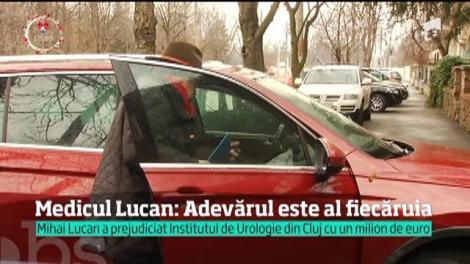 Medicul Mihai Lucan a ajuns din nou la Poliţie! Foştii lui colegi şi pacienţi îl acuză de tratamente inumane