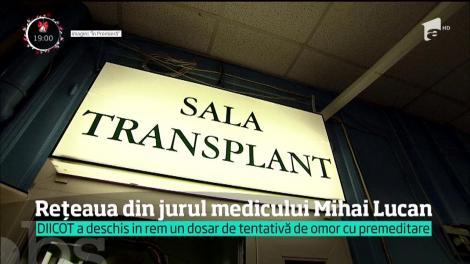 În dosarul chirurgului Mihai Lucan, un deputat face dezvăluiri şocante. Medicul şi-ar fi pus pacienţii să-și vândă toate bunurile