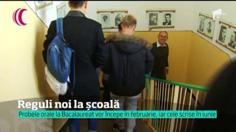 Schimbări importante în învăţământul românesc! Noutăţile anunţate de minister îi bulversează pe elevi