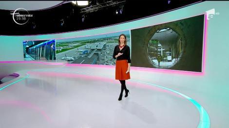"""Când va fi gata metroul din Otopeni: """"O veste foarte bună! S-a luat decizia finală"""""""