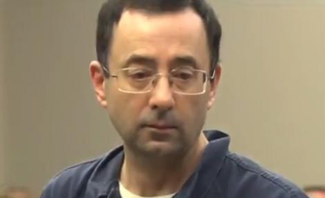 Victimele fostului medic al echipei de gimnastică a Statelor Unite rup tăcerea!