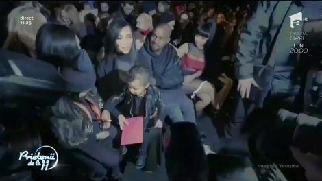 Kim Kardashian şi Kanye West, părinţi pentru a treia oară. Primele detalii despre bebeluș