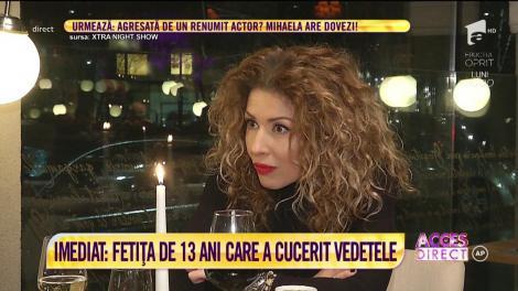 Carmen Brumă a făcut dezvăluiri incendiare despre relaţia cu Mircea Badea