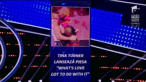 """Soția lui Kamara arată extraordinar pentru vârsta ei!  S-a născut în anul în care Tina Turner lansa piesa """"What s love to do with it"""""""