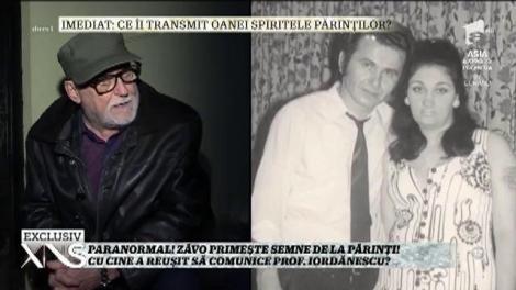 Ședinţa de spiritism! Oana Zăvoranu își dorește să afle dacă sufletele părinților ei sunt de acord cu ceea ce face ea