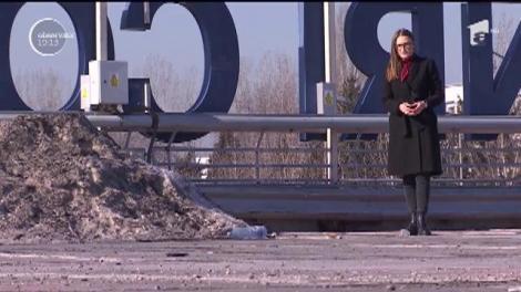 E haos pe Otopeni! Ce se întâmplă chiar acum pe cel mai mare aeroport din România!