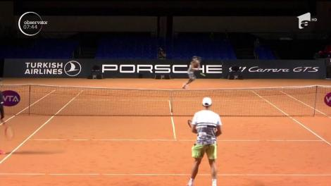 Maria Sharapova este îndrăgostită până peste cap