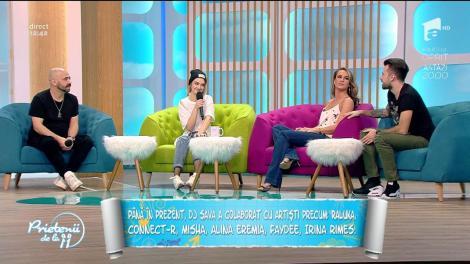 """Piesa """"Coco Bongo"""" a fost difuzată pe postul de radio spaniol Maxima FM, chiar în prima zi de lansare"""
