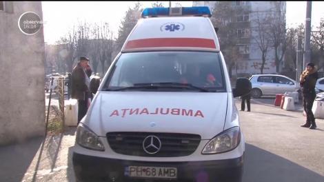 Medicii de la Spitalul de Urgenţă din Ploieşti muncesc non-stop, din cauza deficitului de specialişti