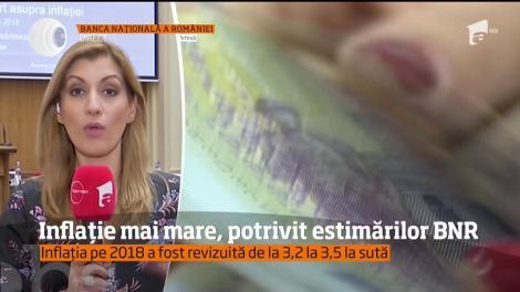 Guvernatorul BNR nu are veşti foarte bune pentru români. Cât mai continuă să crească prețurile