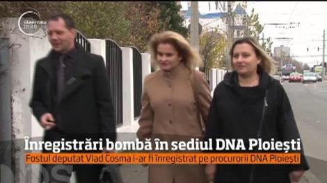 Șeful DNA Ploieşti neagă faptele de care a fost acuzat