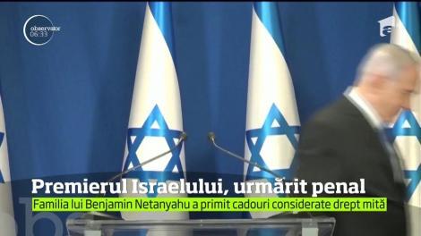 Lovitură puternică pentru clasa politică din Israel