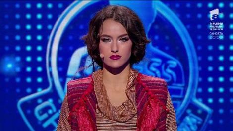 """O prințesă a pășit magic în platoul emisiunii """"Guess My Age""""! Ai fi ghicit vârsta acestei apariții superbe?"""