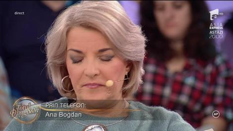 """Gabriel, bărbatul căzut în patima alcoolului, nu are parte de susținerea soacrei! Ana Bogdan, mama Mariei: """"Nu se va schimba niciodată! Nu are nicio şansă cu el!"""""""