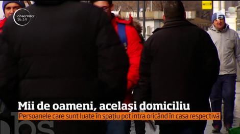 În România, un buletin se poate cumpăra la fel de uşor ca un telefon mobil!