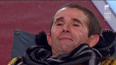 """Cuvintele sunt prea mici! """"De 38 de ani stau culcat doar pe spate!"""". Povestea lui Gheorghe Petreuș, maramureșeanul greu încercat de viață: """"Suferinţa este o cale spre Dumnezeu"""""""