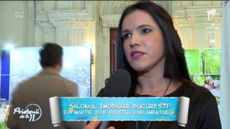 Care sunt noutăţile de la Salonul Imobiliar Bucureşti