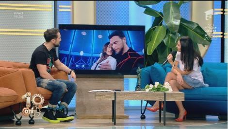 """Otilia se iubește cu un cântăreț turca: """"În videoclip apare și el. L-am adus acasă din prima săptămănă"""". Ce părere are mama artistei"""