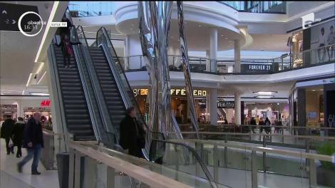 Magazinele din Polonia, închise duminica. Legea a intrat în vigoare în acest weekend
