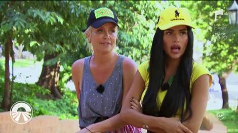 """Vica și Daniela, gest complet neașteptat """"Asia Express""""! """"Și ei ar fi făcut același lucru"""""""