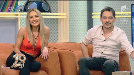 Și-a mărit sau nu Flavia Mihășan buzele? Explicațiile vedetei TV