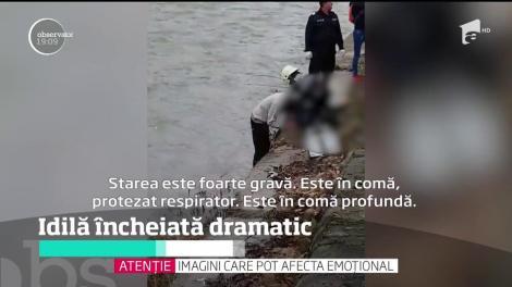 Imagini șocante în Baia Mare! O întâlnire amoroasă s-a încheiat dramatic: Ce i-a făcut femeia pe care o cunoscuse pe internet