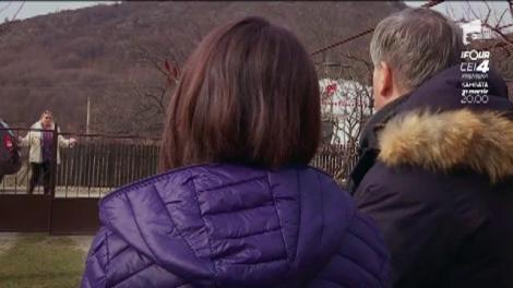 """Viorela, motiv de ceartă între Maria Cârneci și Jean: """"Până vine ăsta, îmi expiră pașaportul"""""""
