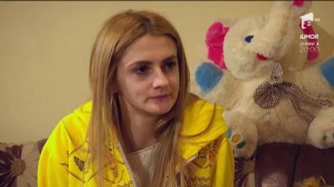 """Bianca Sârbu, aleasa Mariei Cârneci, gata să cucerească juriul: """"Ai toate datele şi calităţile să câștigi"""""""