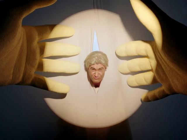 Cum a arătat momentul nașterii pentru Giovanni Becali