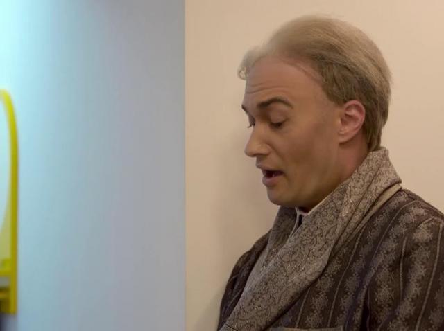 """Scandal mare la ușa casei lui Vadim Tudor: """"Înțeleg că vrei să-ți plătesc fondul de rulment. Dar..."""""""