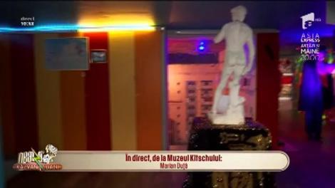 Muzeul Kitsch-ului din Bucureşti