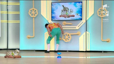 Circo Italiano Bonaccini, show toatal la Neatza!