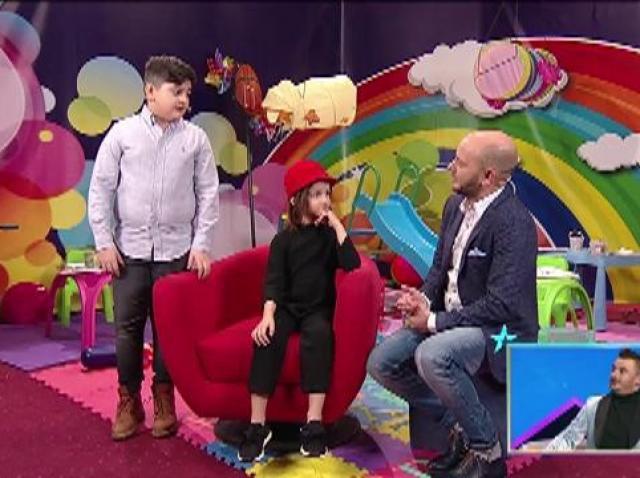 """Copiii lui Liviu Guță nu vor călca pe urmele tatălui lor: """"Nouă nu ne plac manelele, ne place numai muzica clasică!"""". Iată reacția manelistului"""