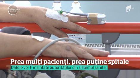 În România, aproape jumătate dintre bolnavi află un diagnostic corect abia după şase luni de la primele simptome