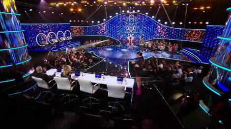 Juriul - Feli, Anastasia, Cheloo și Carla's