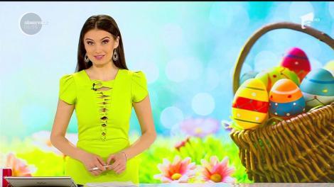 De vremea frumoasă din prima zi de Paşte au profitat din plin şi turiştii din staţiunea Păltiniş