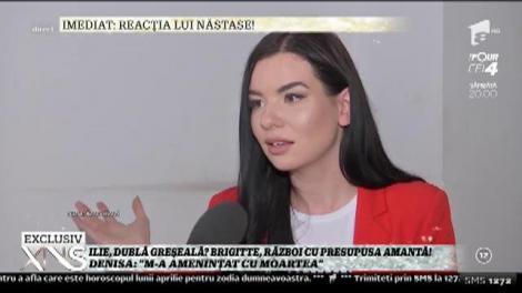 Scandal de proporții în showbiz-ul românesc! Brigitte Sfăt este în război cu presupusa amantă a lui Ilie Năstase