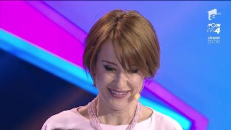 """Roxana Ciuhulescu, Medeea Marinescu și Iuliana Tudor, cei trei invitați ai lui Cosmin Seleşi la """"Aici eu sunt vedeta"""""""