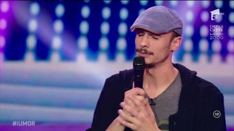 """Bogdan Zloteanu, despre tipurile de sforăit: """"Eu sunt genul de om care sforăie la intrare, bunică-mea la ieșire. Cu mine ai timp trei secunde să adormi, însă cu..."""""""